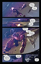 Transformers: Robots In Disguise (2011-2016) #17