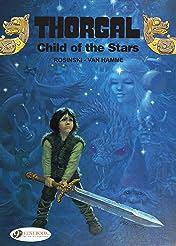 Thorgal Vol. 1: Child of the Stars