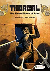 Thorgal Vol. 2: The Three Elders of Aran