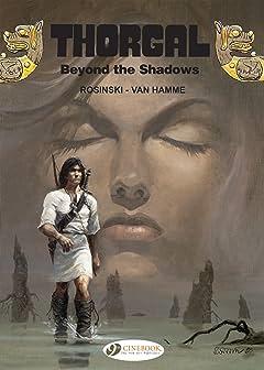 Thorgal Vol. 3: Beyond the Shadows