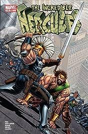 Incredible Hercules #115