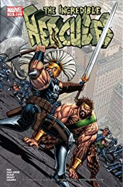Incredible Hercules #115
