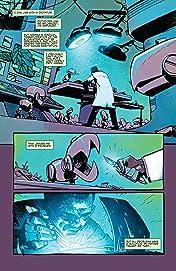 Teenage Mutant Ninja Turtles: Villains Micro-Series #2: Baxter Stockman