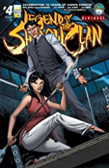 Legend of The Shadow Clan #4