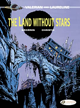 Valerian Vol. 3: The Land Without Stars