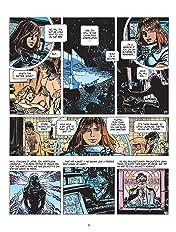 Valerian & Laureline Vol. 10: Brooklyn Line, Terminus Cosmos