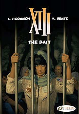 XIII Vol. 20: The Bait