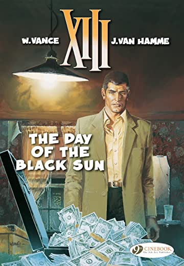 XIII Vol. 1: The Day of the Black Sun