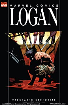 Logan No.1 (sur 3)