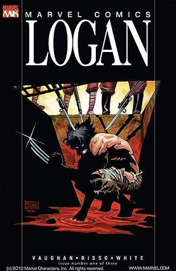 Logan #1 (of 3)