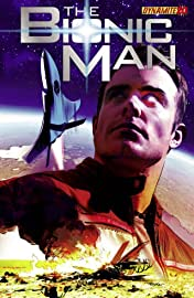 The Bionic Man #20