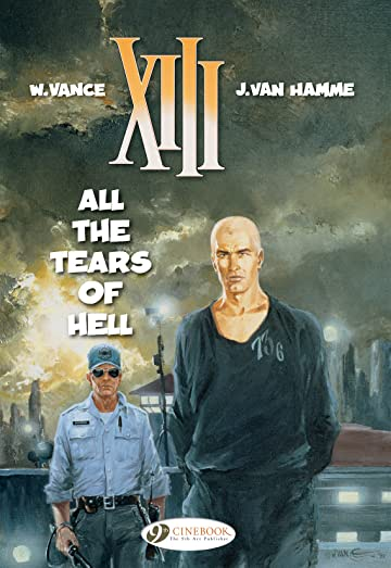 XIII Vol. 3: All the Tears of Hell