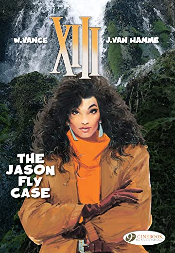 XIII Vol. 6: The Jason Fly Case