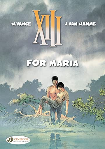 XIII Vol. 9: For Maria
