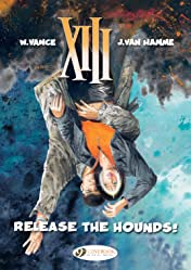 XIII Vol. 14: Release the Hounds!