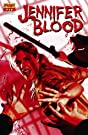 Garth Ennis' Jennifer Blood #27