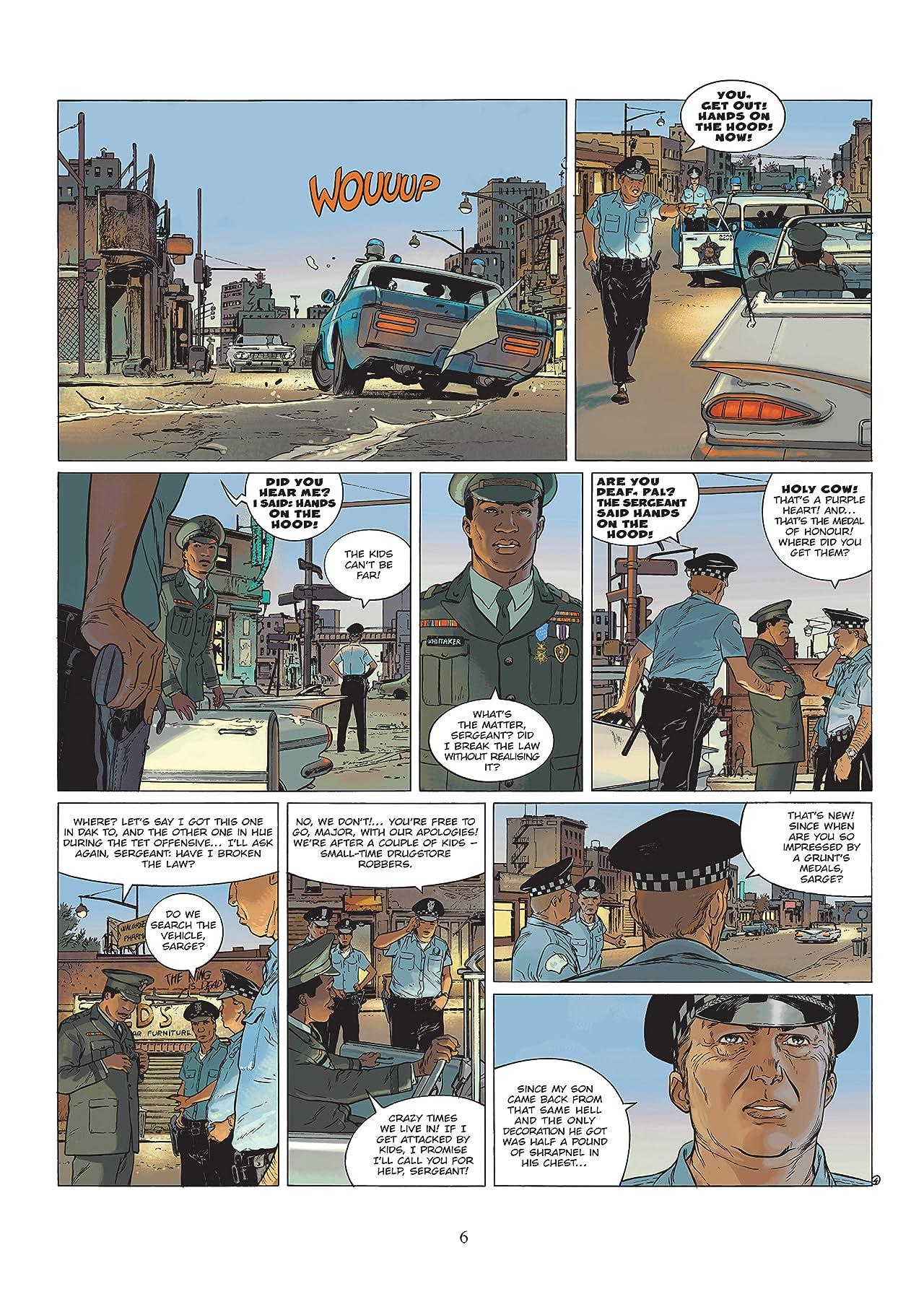 3: Little Jones; XIII Mystery Vol. 3: Little Jones