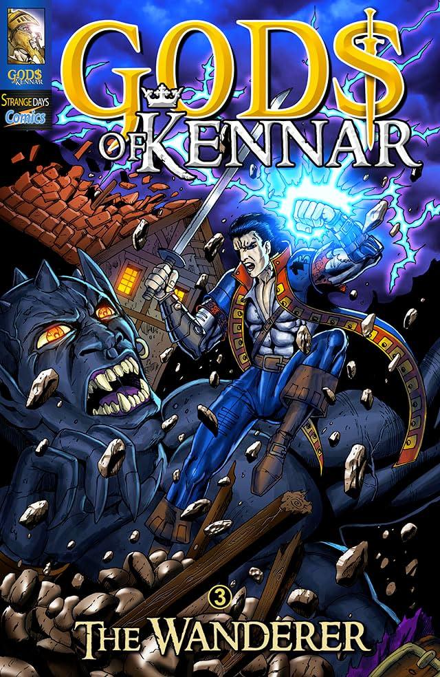 Gods of Kennar #3