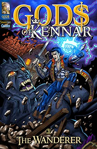 Gods of Kennar #3