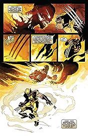 Logan #2 (of 3)