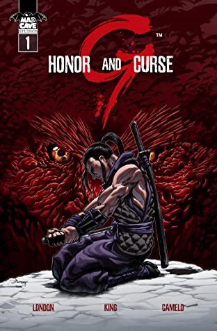G: Honor and Curse #1
