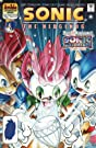 Sonic the Hedgehog #79