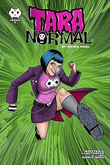 Tara Normal #7
