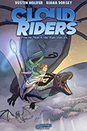 Cloud Riders Vol. 1: Princess Thais and the Rain Dancers