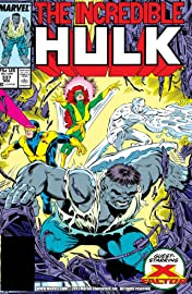 Incredible Hulk (1962-1999) #337