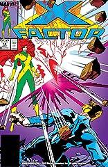 X-Factor (1986-1998) #18