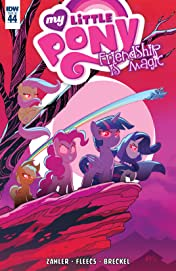 My Little Pony: Friendship Is Magic #44
