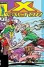 X-Factor (1986-1998) #20