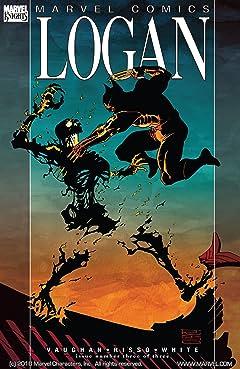 Logan No.3 (sur 3)