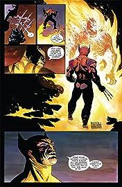 Logan #3 (of 3)