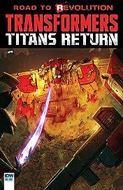 Transformers: Titans Return