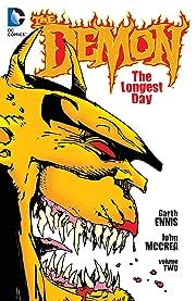 The Demon (1993-1995) Vol. 2: The Longest Day