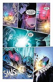 Batman: Detective Comics (2011-2016) Tome 8: Blood of Heroes