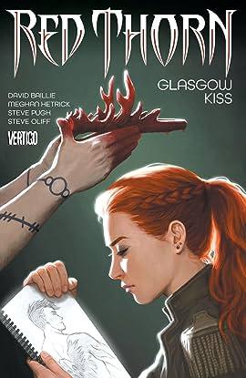 Red Thorn (2015-2016) Vol. 1: Glasgow Kiss