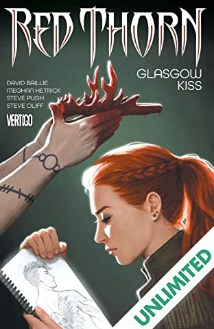 Red Thorn (2015-2016) Vol. 1: Glasgow Kiss