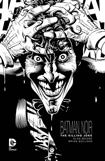 The Killing Joke Comic Pdf