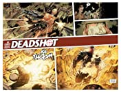 Suicide Squad Most Wanted: Deadshot (2016)