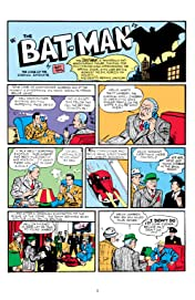 Batman: The Golden Age Vol. 1