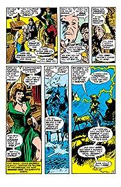 Tomb of Dracula (1972-1979) #1
