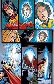 Avengers (1998-2004) #49