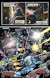Avengers (1998-2004) #50