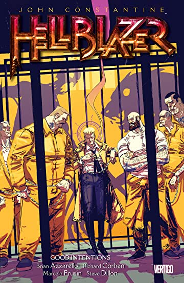 John Constantine: Hellblazer Vol. 14: Good Intentions