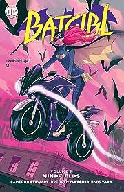 Batgirl (2011-2016) Vol. 3: Mindfields