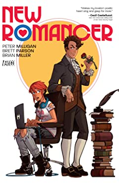 New Romancer (2015-2016)