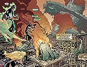 Avengers (1998-2004) #54