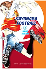 Sayonara, Football Vol. 2